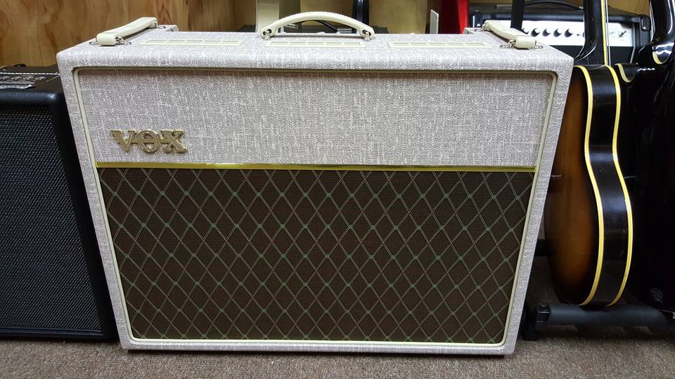 Vox AC30 Hand Wired